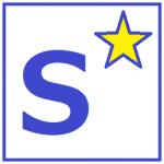 Sysrigarのロゴ的な何か
